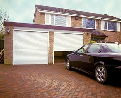 Rollup Garage Door Newmarket