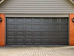 Sectional Garage Door Newmarket